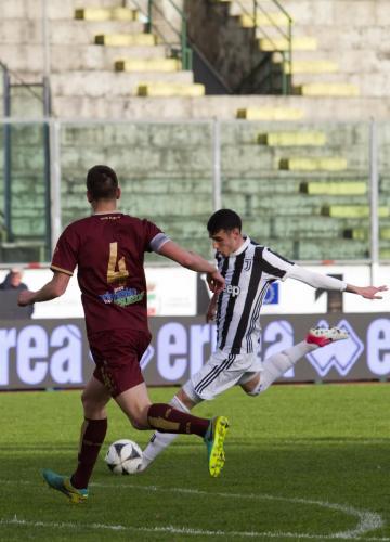093Viareggio Cuo Juventus Rijeka 2-2