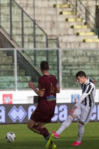 094Viareggio Cuo Juventus Rijeka 2-2