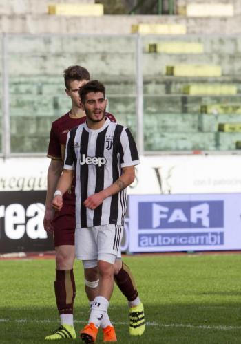 095Viareggio Cuo Juventus Rijeka 2-2