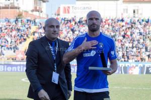 00215.10.2017  Serie C 2017 2018 Pisa Gavorrano 0-011115.10.2017  Serie C 2017 2018 Pisa Gavorrano 0-000315.10.2017  Serie C 2017 2018 Pisa Gavorrano 0-0IMG 2722