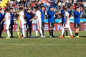 01315.10.2017  Serie C 2017 2018 Pisa Gavorrano 0-012215.10.2017  Serie C 2017 2018 Pisa Gavorrano 0-001415.10.2017  Serie C 2017 2018 Pisa Gavorrano 0-0IMG 2743