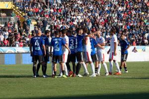 02315.10.2017  Serie C 2017 2018 Pisa Gavorrano 0-013515.10.2017  Serie C 2017 2018 Pisa Gavorrano 0-002715.10.2017  Serie C 2017 2018 Pisa Gavorrano 0-0IMG 2797