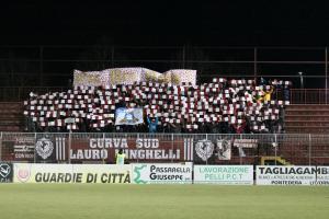 001 18.02.2018 Pontedera Arezzo Serie C