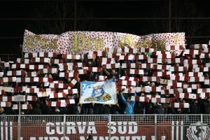 002 18.02.2018 Pontedera Arezzo Serie C