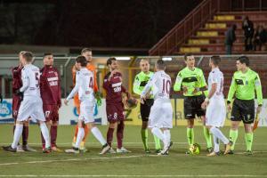004 18.02.2018 Pontedera Arezzo Serie C