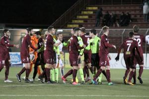 006 18.02.2018 Pontedera Arezzo Serie C