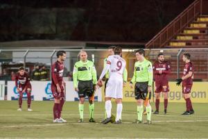 007 18.02.2018 Pontedera Arezzo Serie C