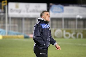 008 18.02.2018 Pontedera Arezzo Serie C