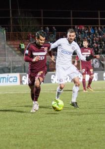 058 18.02.2018 Pontedera Arezzo Serie C