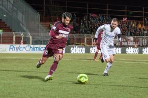 059 18.02.2018 Pontedera Arezzo Serie C