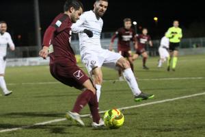 060 18.02.2018 Pontedera Arezzo Serie C