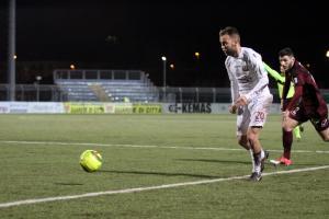 061 18.02.2018 Pontedera Arezzo Serie C