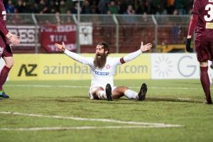 063 18.02.2018 Pontedera Arezzo Serie C