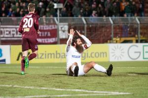 066 18.02.2018 Pontedera Arezzo Serie C