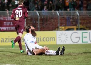 067 18.02.2018 Pontedera Arezzo Serie C