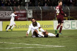 068 18.02.2018 Pontedera Arezzo Serie C