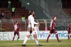 070 18.02.2018 Pontedera Arezzo Serie C