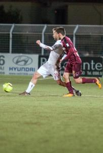 071 18.02.2018 Pontedera Arezzo Serie C