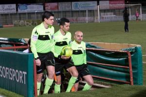 072 18.02.2018 Pontedera Arezzo Serie C