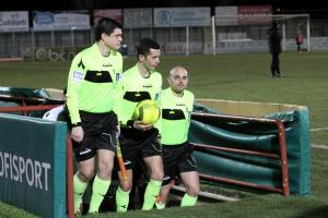 073 18.02.2018 Pontedera Arezzo Serie C