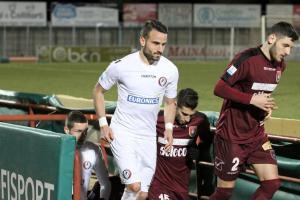 076 18.02.2018 Pontedera Arezzo Serie C