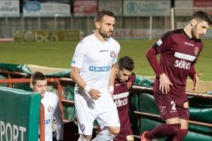 077 18.02.2018 Pontedera Arezzo Serie C