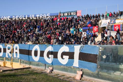 Pisa Olbia 1-1 Serie C Girone A  0010