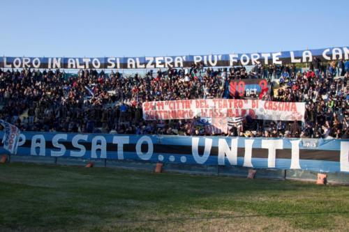 Pisa Olbia 1-1 Serie C Girone A  0013
