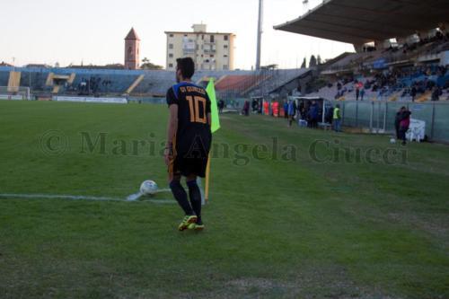Pisa Olbia 1-1 Serie C Girone A  0016