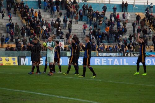 Pisa Olbia 1-1 Serie C Girone A  0020