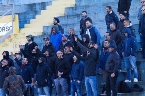 Pisa Olbia 1-1 Serie C Girone A  0033