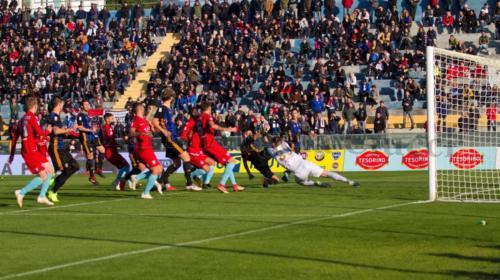 Pisa Olbia 1-1 Serie C Girone A  0040