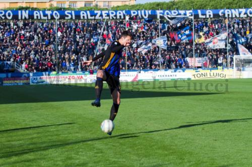 Pisa Olbia 1-1 Serie C Girone A  0044