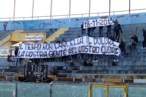 Pisa Olbia 1-1 Serie C Girone A  0049