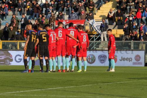 Pisa Olbia 1-1 Serie C Girone A  0052