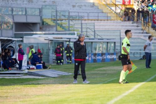 Pisa Olbia 1-1 Serie C Girone A  0064