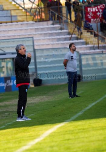 Pisa Olbia 1-1 Serie C Girone A  0065