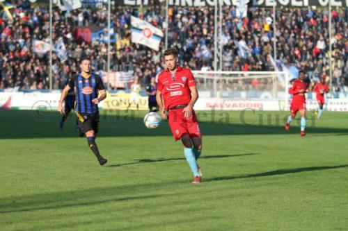 Pisa Olbia 1-1 Serie C Girone A  0070