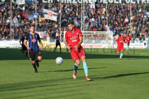 Pisa Olbia 1-1 Serie C Girone A  0071