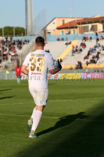 Pisa Olbia 1-1 Serie C Girone A  0074