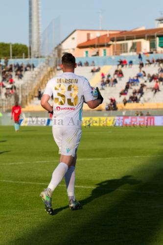 Pisa Olbia 1-1 Serie C Girone A  0075