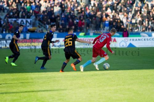 Pisa Olbia 1-1 Serie C Girone A  0088