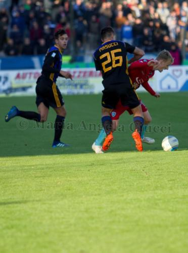 Pisa Olbia 1-1 Serie C Girone A  0090