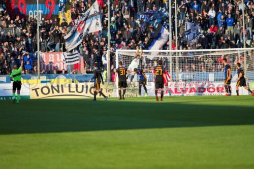 Pisa Olbia 1-1 Serie C Girone A  0098