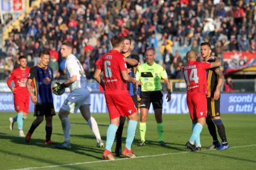 Pisa Olbia 1-1 Serie C Girone A  0105