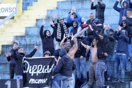 Pisa Olbia 1-1 Serie C Girone A  0118