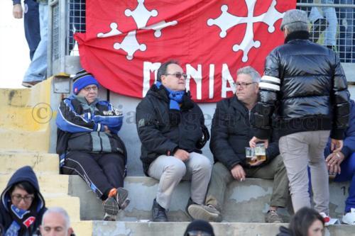 Pisa Olbia 1-1 Serie C Girone A  0127