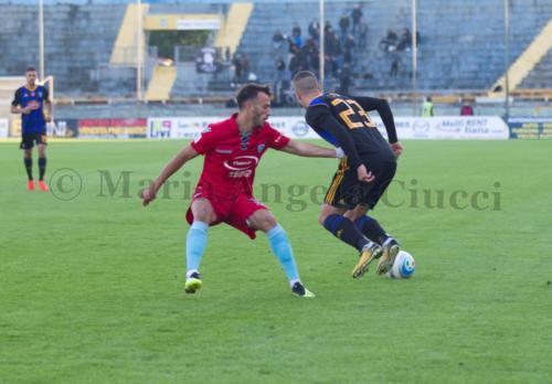Pisa Olbia 1-1 Serie C Girone A  0139