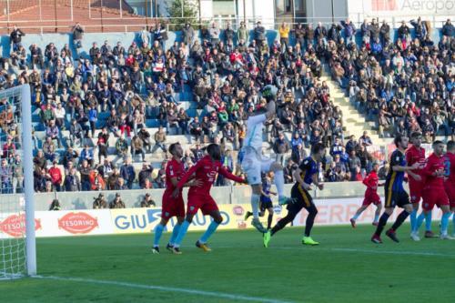 Pisa Olbia 1-1 Serie C Girone A  0149