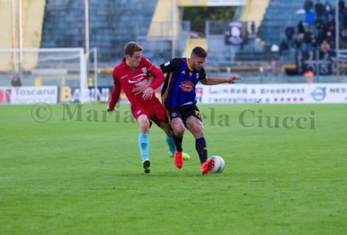 Pisa Olbia 1-1 Serie C Girone A  0164